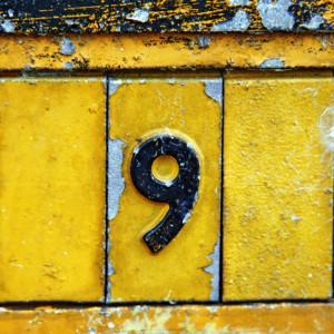The-Number-Nine