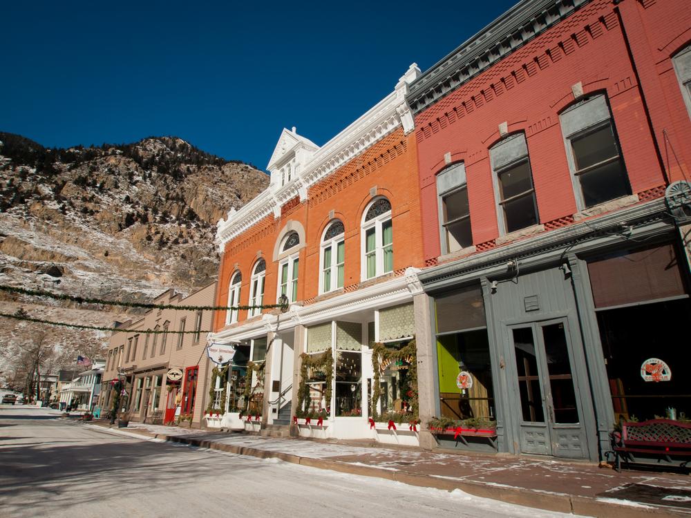 The Small Town Advantage: How to Build a Small Entrepreneurship